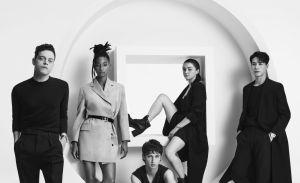 Cartier estrena un nuevo reloj y campaña con las estrellas del momento