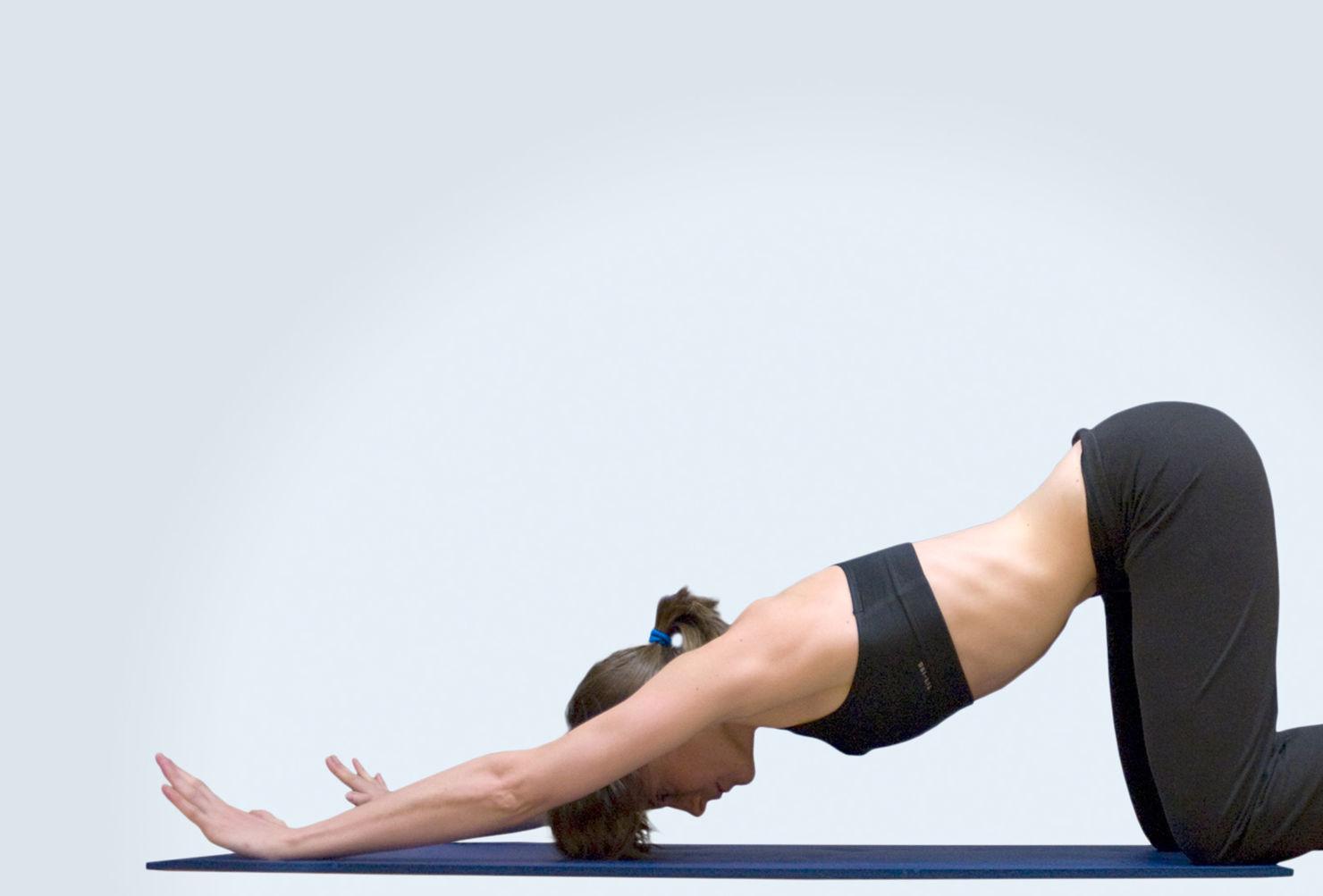 Qué son los abdominales hipopresivos y cómo hacerlos en casa