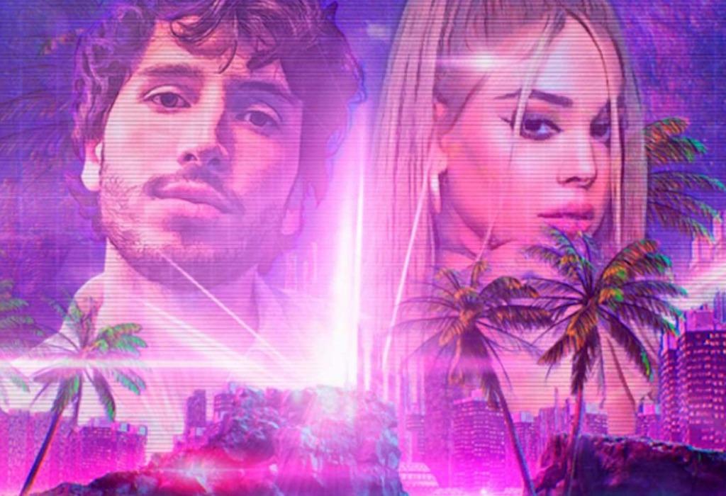 Danna Paola y Sebastian Yatra estrenan su video «No bailes sola»