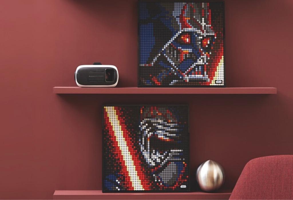 La nueva colección de Lego Art, basada en cultura pop, ¡la queremos ya! - disencc83o-sin-titulo-8