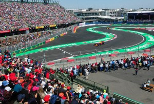 ¡México se queda sin Fórmula 1! Los GP's de América no se correrán en 2020