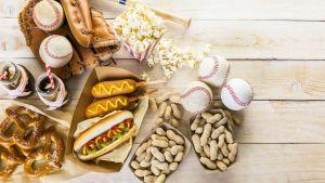 MLB chef convoca desafío culinario: ¡participa y logra un home run!