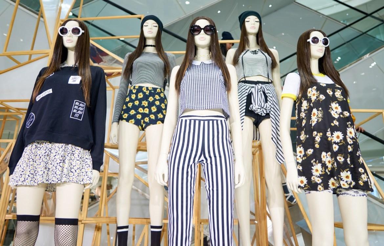 ¿Sabes qué es la moda consciente? Aquí te decimos las diferencias entre fast y slow fashion - fast-fashion-1