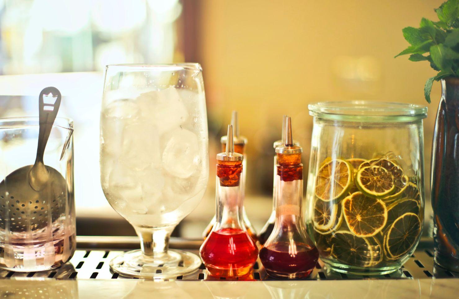 Gins cítricos que no puedes perderte, ¡Queremos probarlos todos!