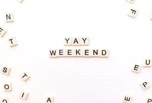 Happenings: Todo lo que puedes hacer este fin de semana en casa (24 – 26 julio)