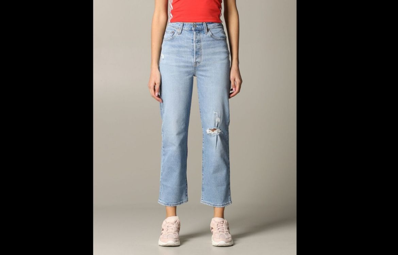 Estas son las prendas básicas que nunca pasarán de moda, ¡indispensables en nuestro armario! - jeanss