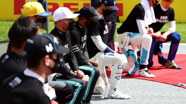 Momentos en que el deporte luchó contra el racismo - lewis-hamilton