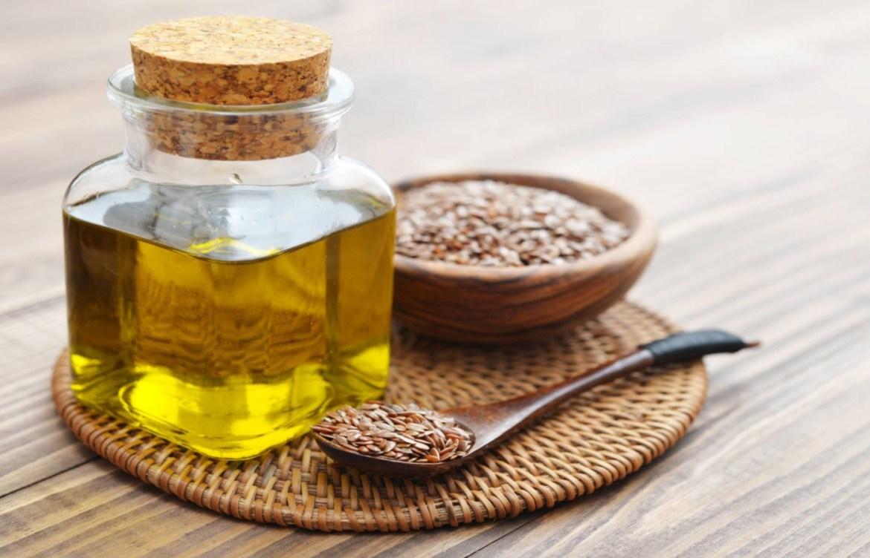 Pruebas estos aceites naturales que harán maravillas en tu cara - linaza