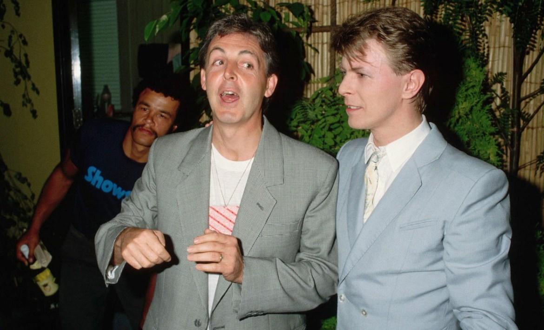 Así fue el Live Aid, el día que el rock llegó a todo el mundo - live-aid-paul-mccartney-david-bowie