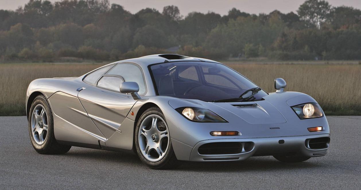 Amantes de los autos, éstos son los mejores McLarens de la historia