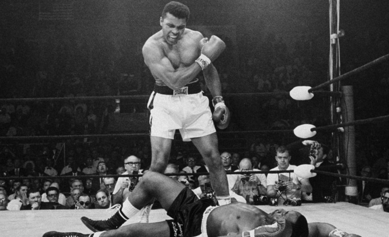 Momentos en que el deporte luchó contra el racismo - muhammad-ali-foto
