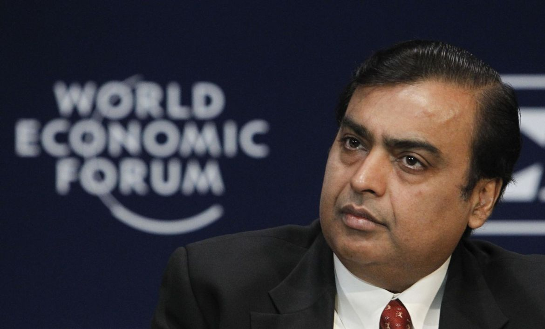 Estas son las personas más ricas del mundo en 2020... hasta ahora - mukesh-ambani