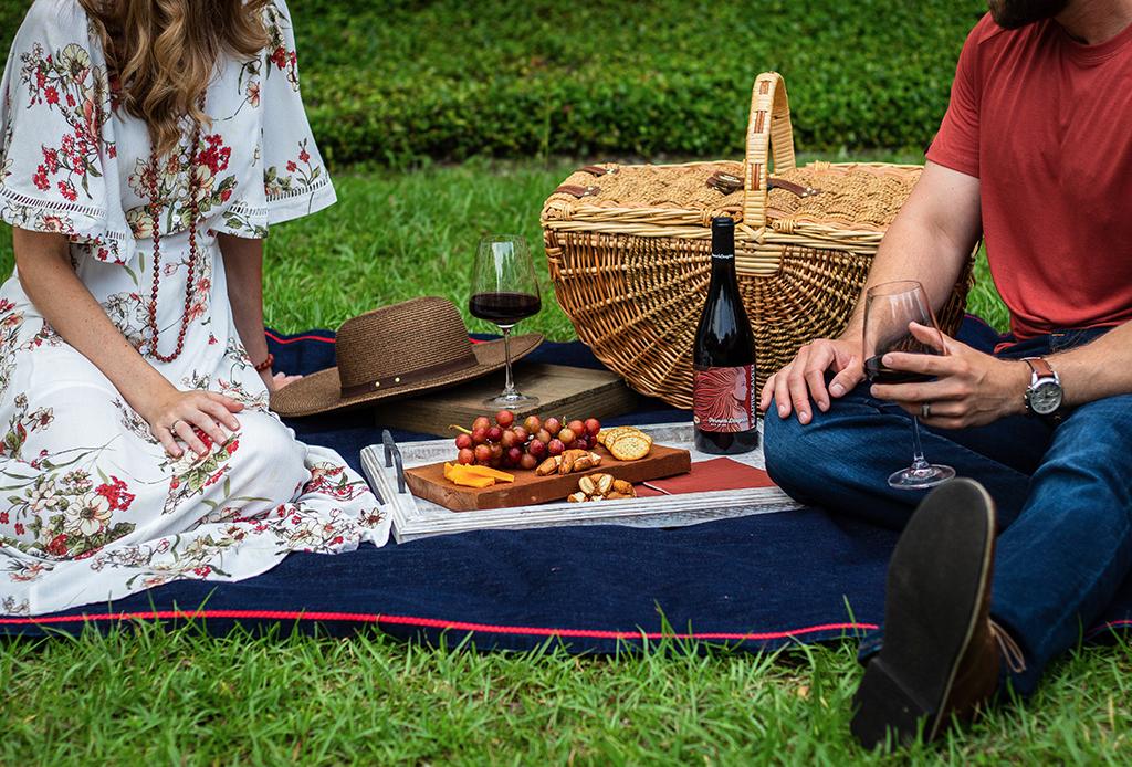 4 Life hacks para: organizar un picnic seguro en estos días - picnic-pandemia-3