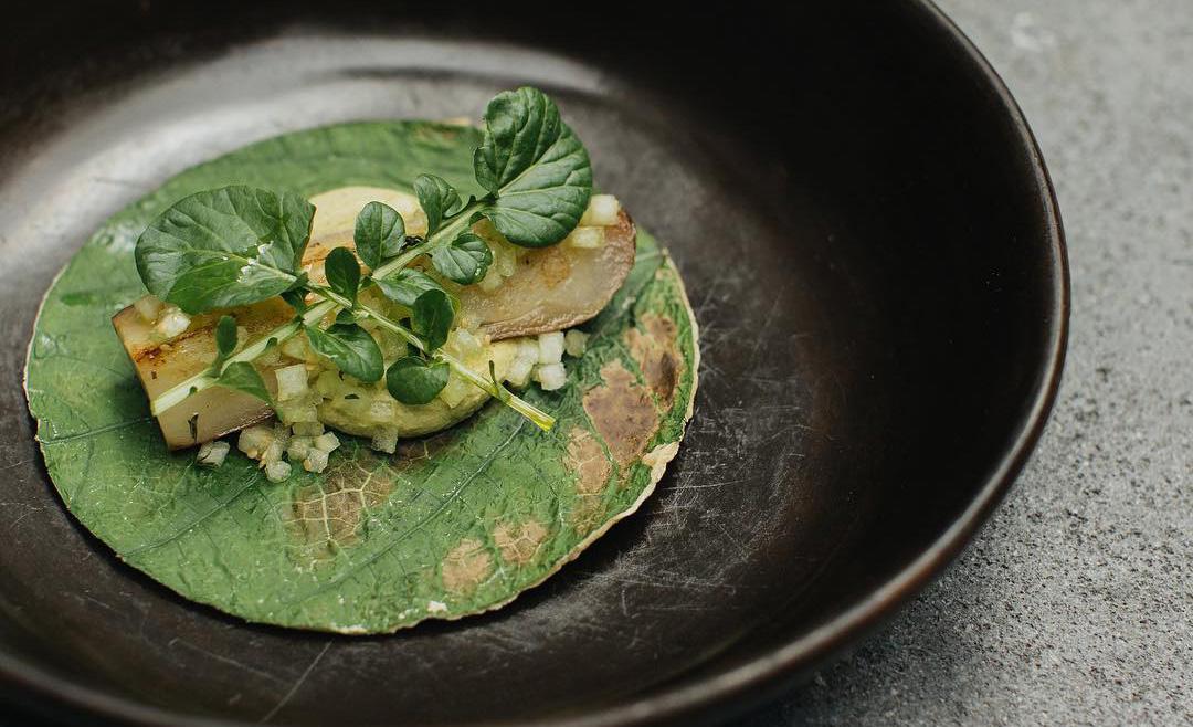 El futuro de los restaurantes puede estar en el delivery - pujol-taco