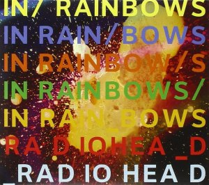 Disco de la semana – In Rainbows de Radiohead