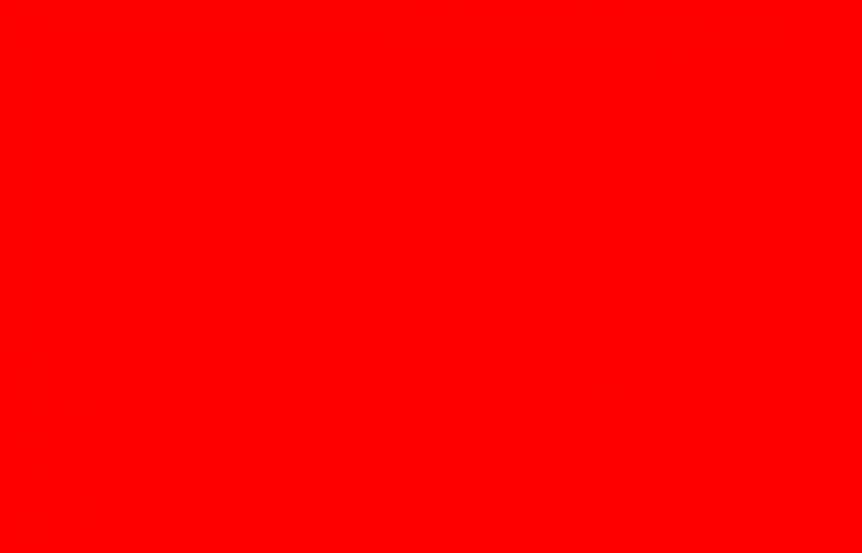 ¡Sana con colores! Te decimos cómo hacerlo - rojo-2