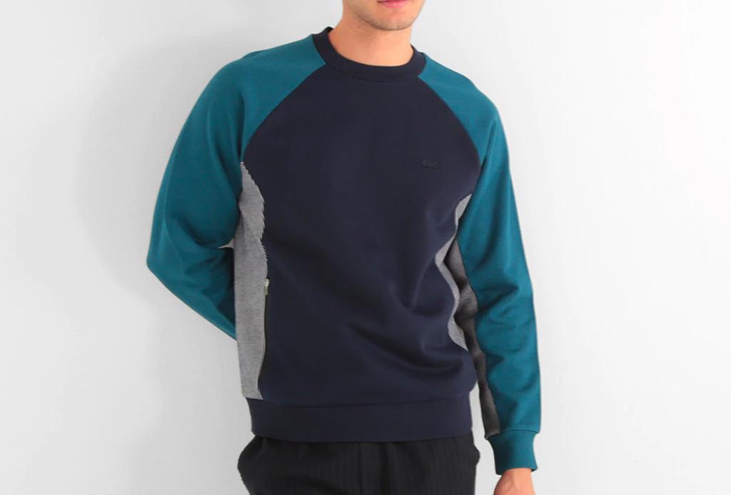 Editor's Picks: streetwear que quieres tener y puedes pedir online ¡YA! - sudadera-lacoste-streetwear-liverpool