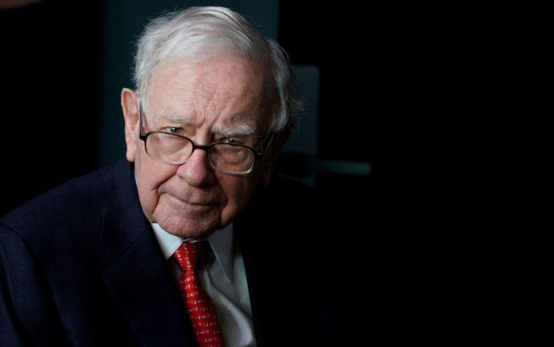 Estas son las personas más ricas del mundo en 2020... hasta ahora - warren-buffet