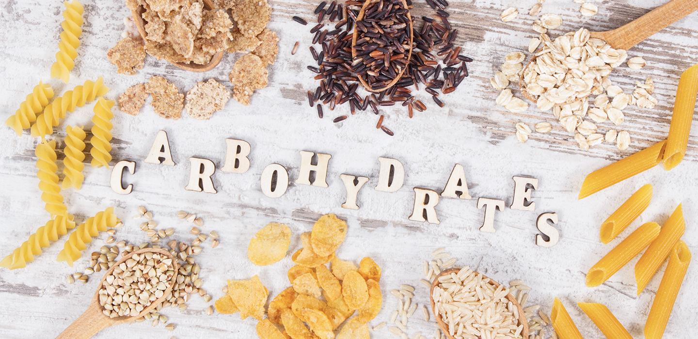 Por qué NECESITAS comer carbohidratos