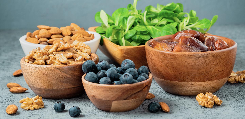 Mejores lugares de comida healthy en la CDMX con servicio a domicilio
