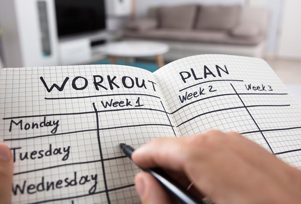 5 errores que evitar al empezar a hacer ejercicio - errores-ejercicio-4