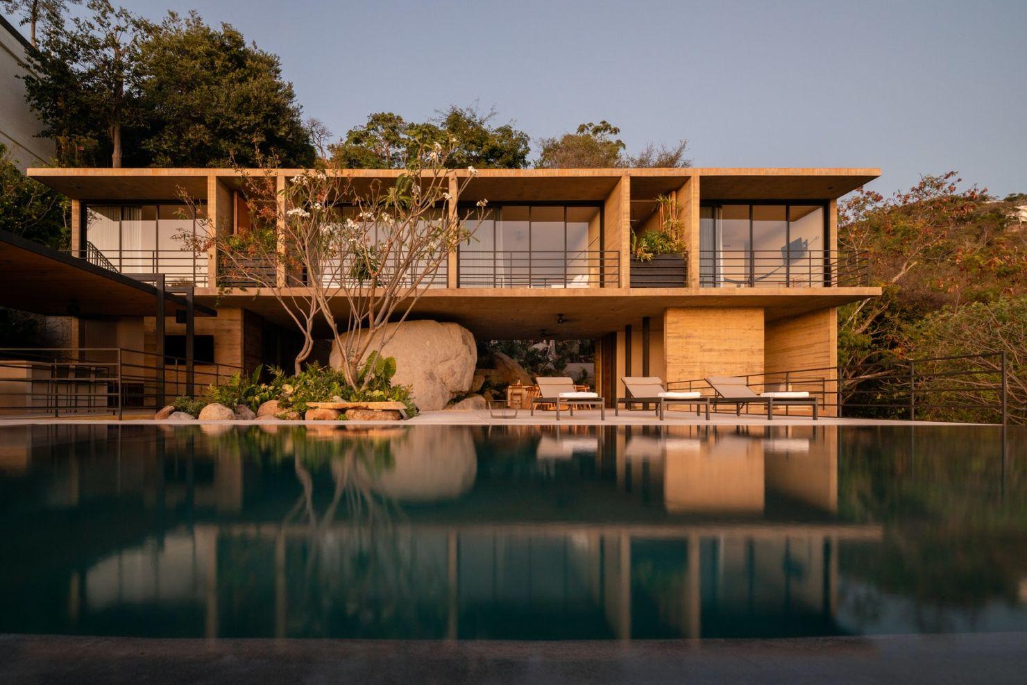 Estas casas en México son la envidia de la arquitectura a nivel mundial