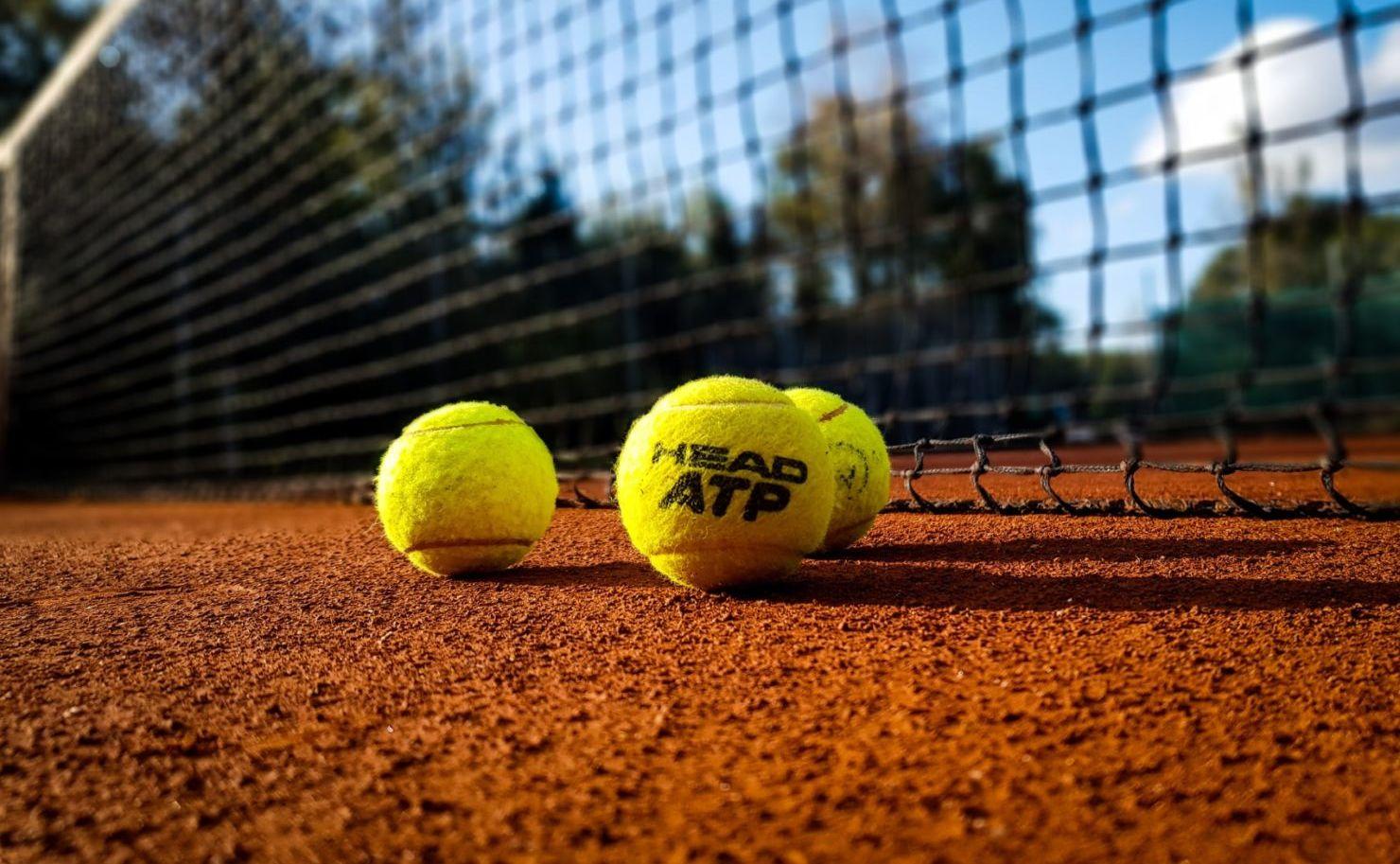 Básicos para aprender a jugar tenis
