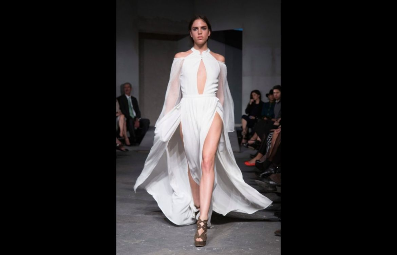 Nuestros looks favoritos del diseñador mexicano Kris Goyri - kris-goyri-legado-1