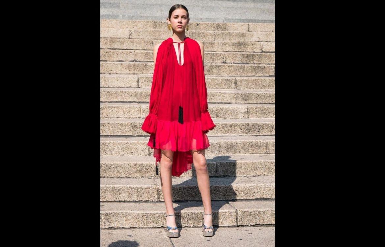 Nuestros looks favoritos del diseñador mexicano Kris Goyri - kris-goyri-legado-3