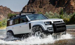 Land Rover Defender regresa con una reinvención del clásico que todos amamos