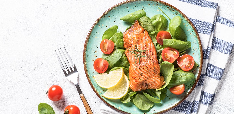 Nordic Diet: la dieta más saludable que deberías probar, según los expertos