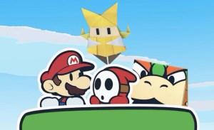Paper Mario: The Origami King es el juego que debes comprar ¡YA!