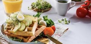 Pierde peso comiendo carbohidratos