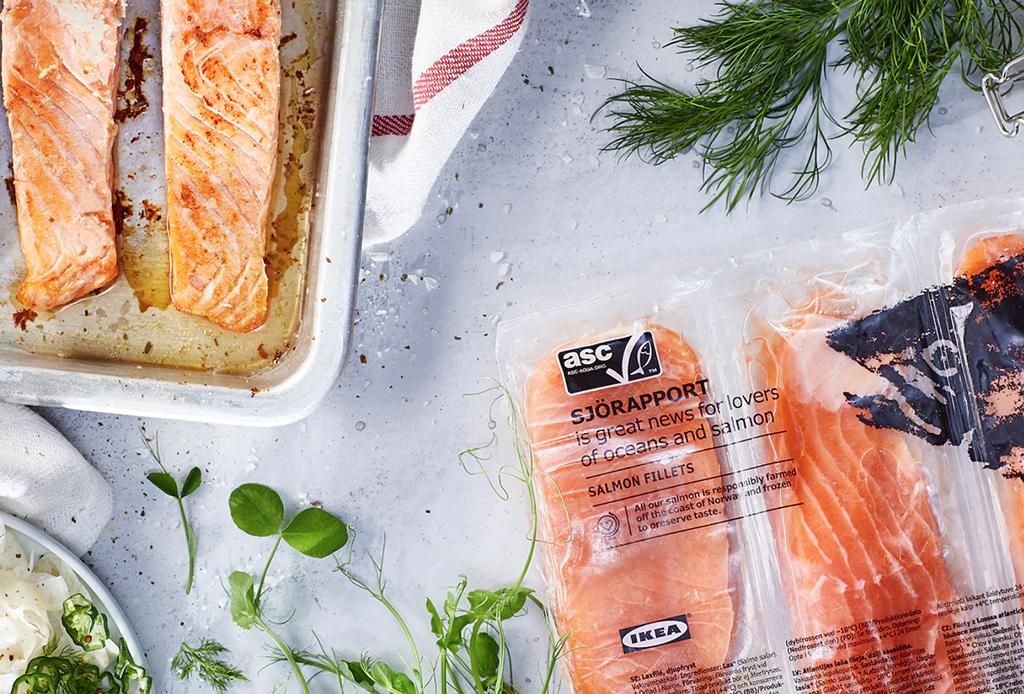 3 formas de preparar salmón en el verano