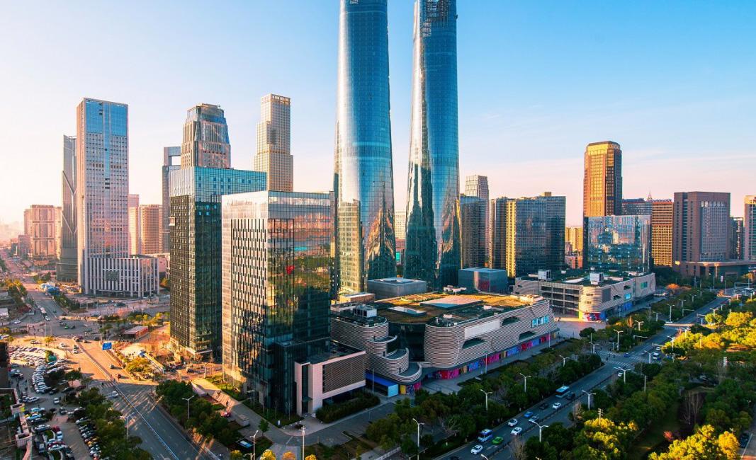 Estas son las mejores ciudades para los amantes de la tecnología - tel-aviv