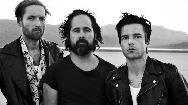 """¡The Killers están de vuelta! Escucha """"Imploding the Mirage"""" aquí - the-killers"""