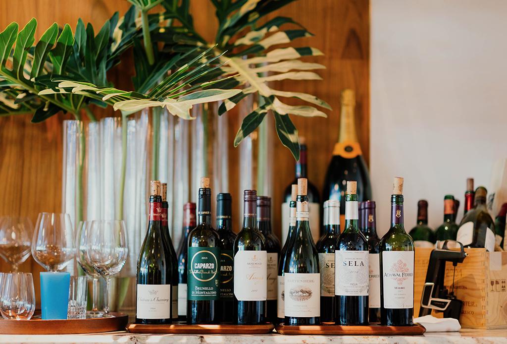 ¿Cómo debes conservar el vino una vez abierto? - vino-abierto-3