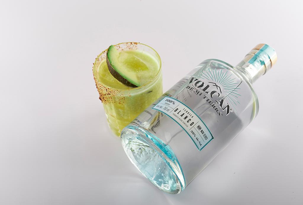 Prepara este delicioso drink con aguacate y tequila - aguacate-y-tequila-2
