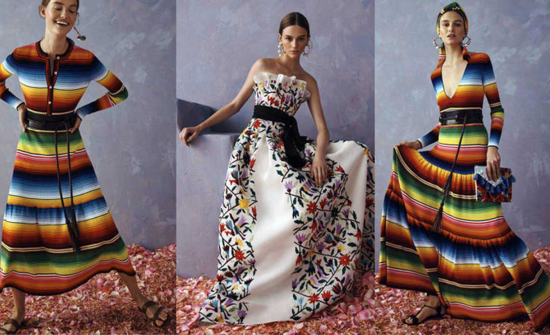 Moda y apropiación cultural indebida - apropiacion-cultural-moda-carolina-herrera