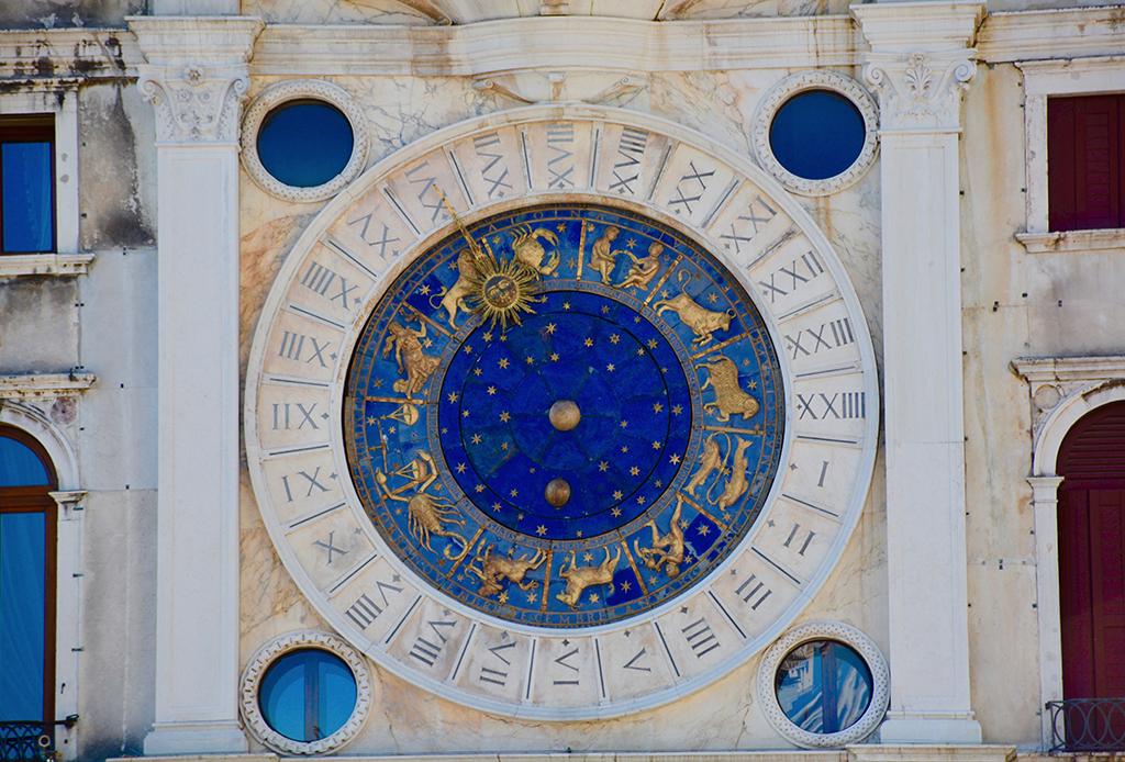Porqué importa tanto dónde y a qué hora naciste para la astrología