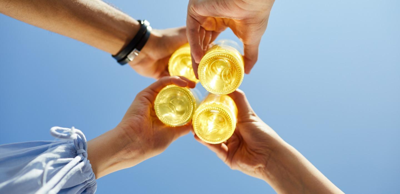 ¿Conoces los beneficios del agua solarizada? ¡Te contamos los detalles!