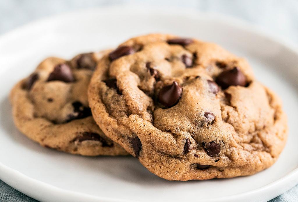 Tenemos el secreto para hornear unas galletas suaves - galletas-suaves