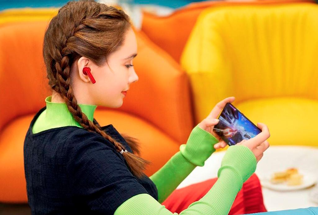 Estos son los mejores audífonos inalámbricos para tu día a día - huawei-4i-inalambricos