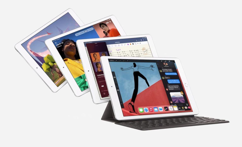 ¿Sin nuevo iPhone? Así fue el apple event 2020 - ipad-evento-apple