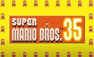 Super Mario Bros. 35 aniversario te dejará con la boca abierta