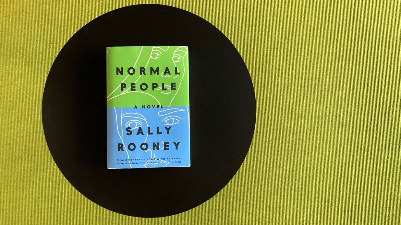 Normal People es el libro que te enseña porqué ya no podemos tener relaciones normales - normal-people-sally-rooney