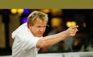 Viaja y come por todo el mundo con Gordon Ramsay, será para su nueva serie