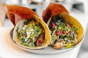 Platillo de la semana: Tacos de Taquería Gabriel