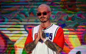 «The boy from Medellín» será el nuevo documental de J Balvin en Amazon