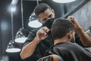 Las barberías locales más cool que están listas para recibirte